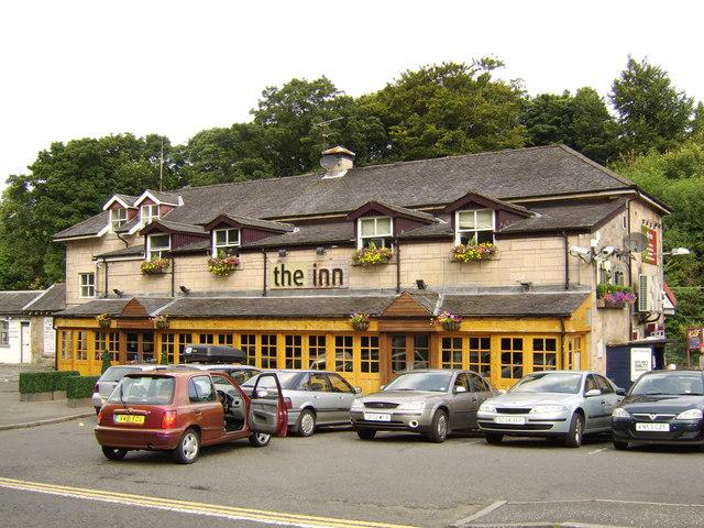 The Inn, Bearsden