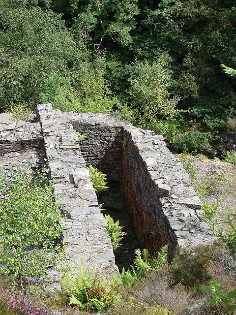 Temple Mine
