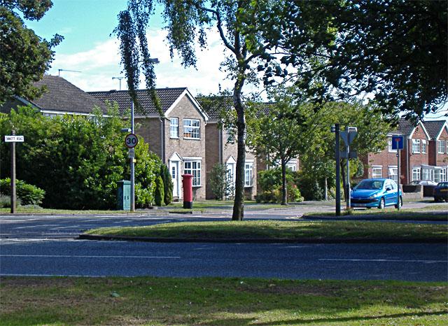 Emmott Road, Hull