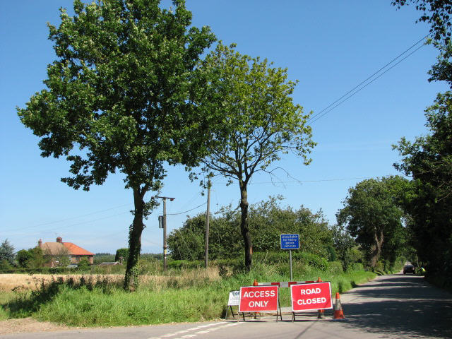 Long Lane - Closed