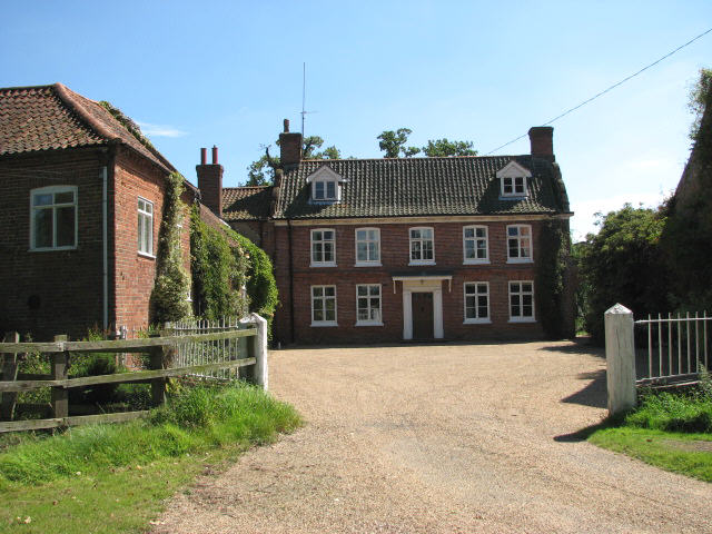 Colby Hall Farm