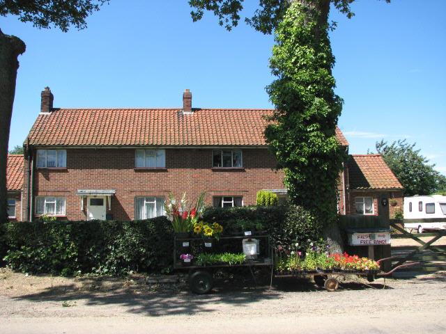 House on Long Lane
