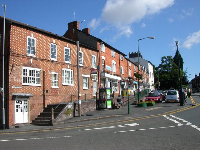 Southam-Market Hill