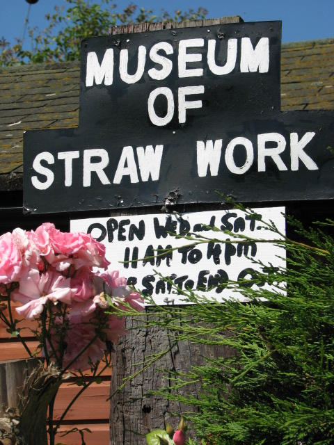 Museum of Straw Work