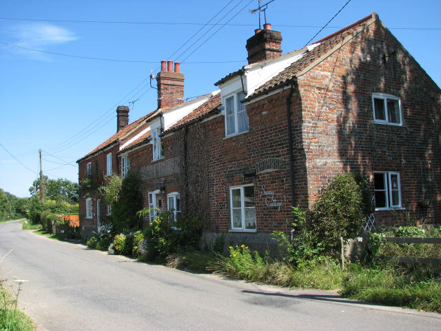 Cottages on The Street