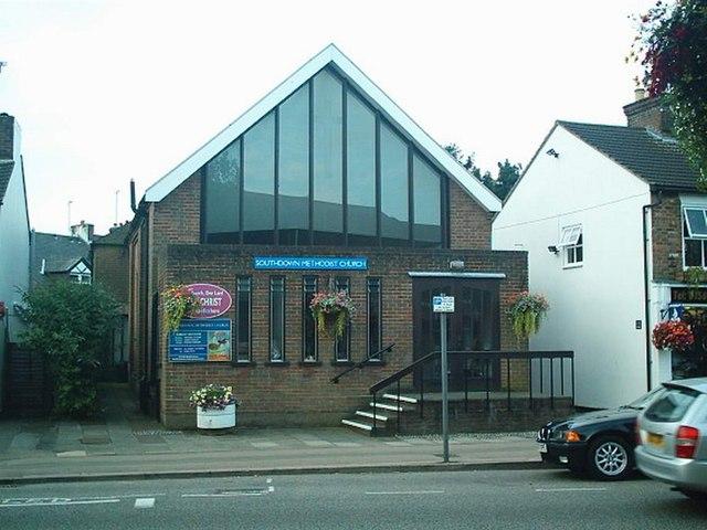 Southdown Methodist Church