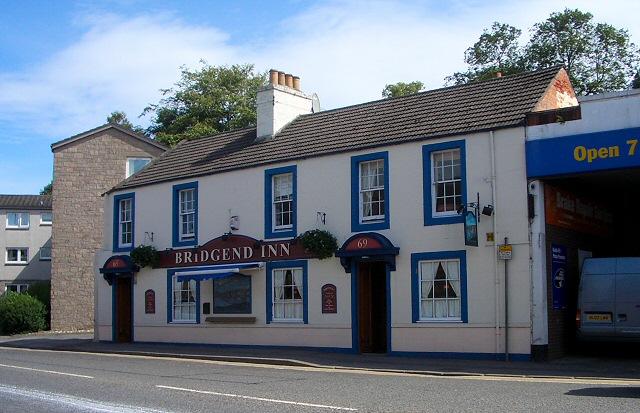 Bridgend Inn