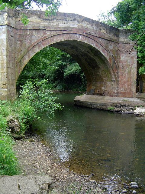 Rievaulx Bridge
