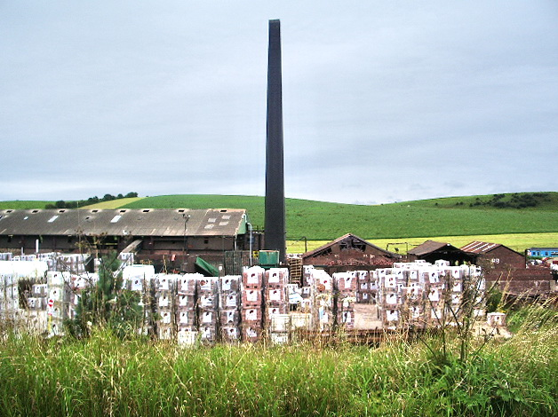 Furness Brick Company, Askam-in-Furness
