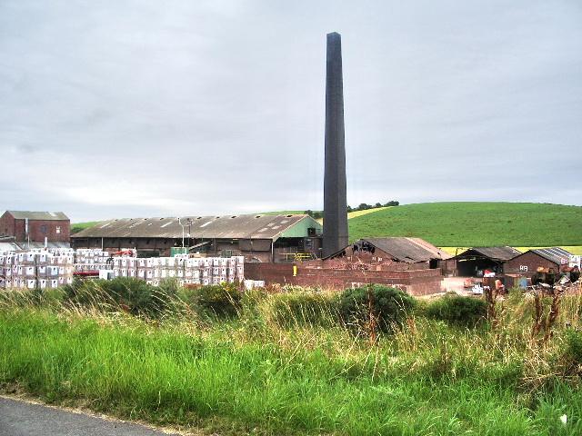 Furness Brick Company, Askam-in-Furness