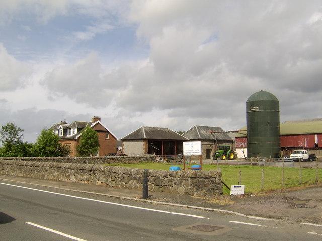 Nether Southbar Farm