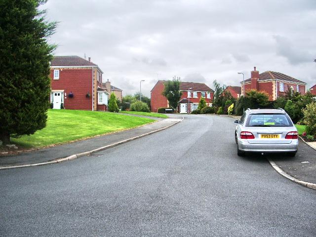 Moorslands Drive, Stainburn