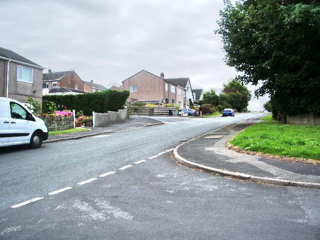 Moor Road, Stainburn