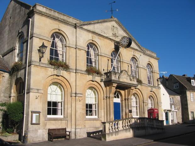 Corsham Town Hall