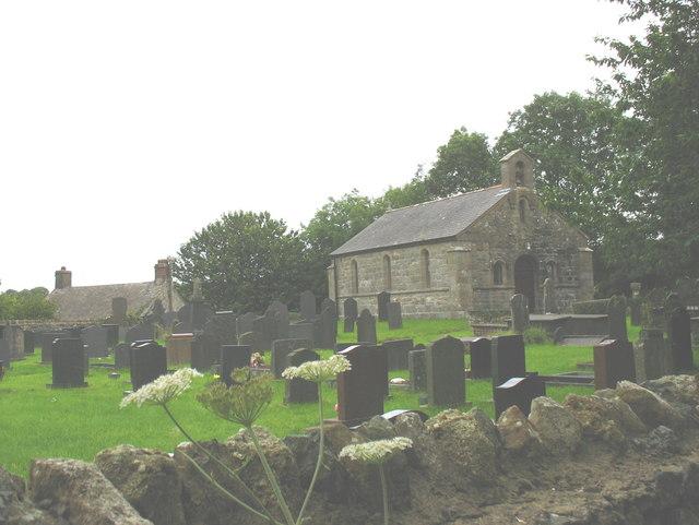 Eglwys Llanffinan
