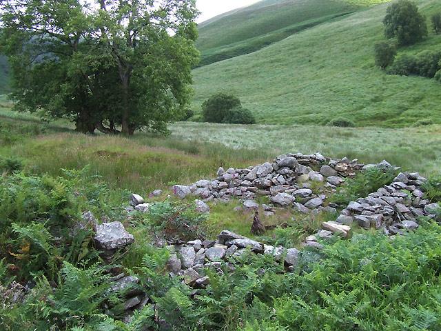 Maes-y-Betws, Cwm Doethie Fawr, Ceredigion