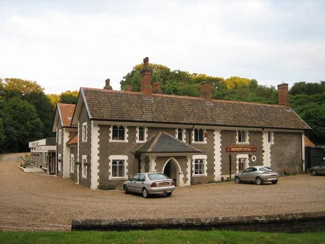 Northrepps Cottage