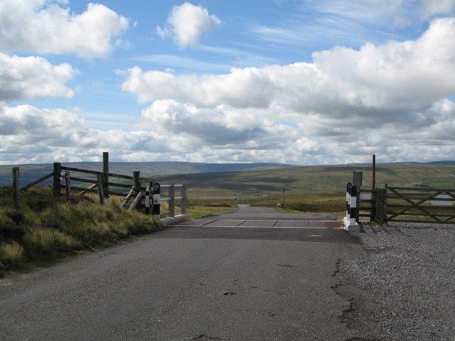 Packlet's Gate (2)