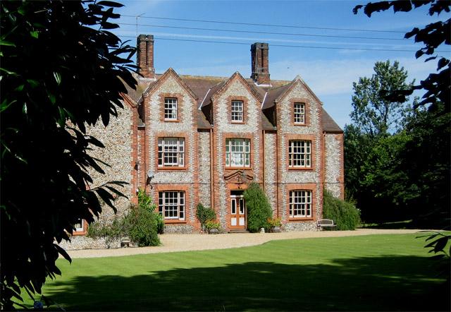 Hempstead Hall