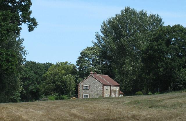 Selbrigg Cottage