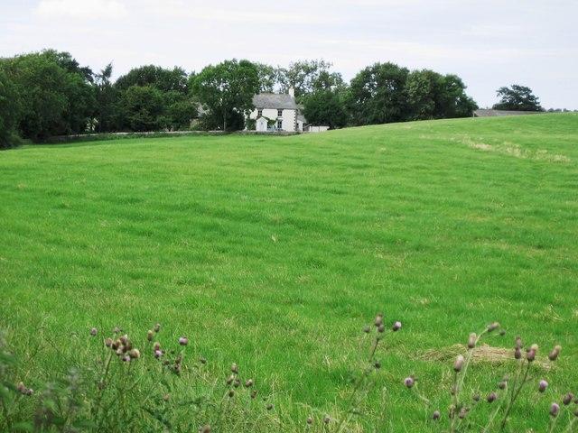 Broadlaw Farm