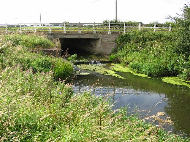 Ogle Bridge