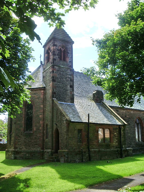 Parish Church of St Paul, Seaton