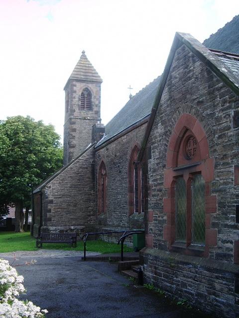 Parish Church of St Paul, Seaton