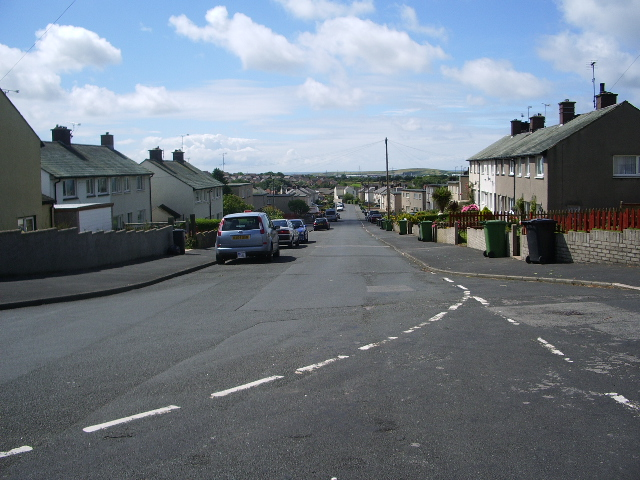 Barncroft Avenue, Seaton