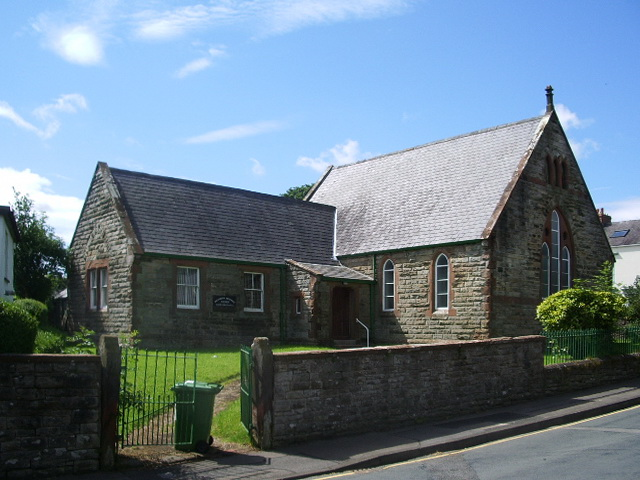 Broughton Methodist Church, Great Broughton