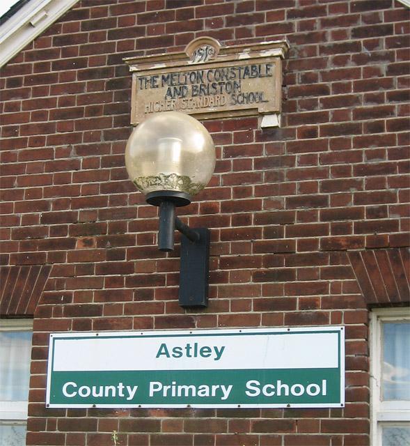 "No longer a ""higher standard"" school? - Surely not!"