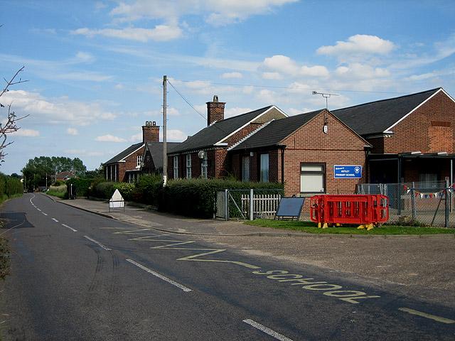 Astley County Primary School