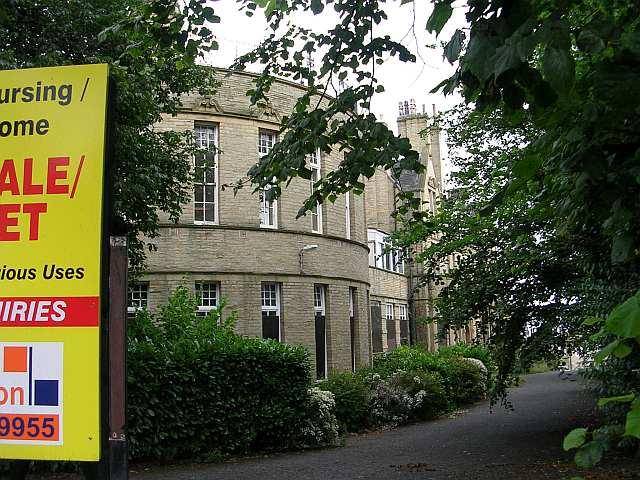 Bradford Children's Hospital - St Mary's Road