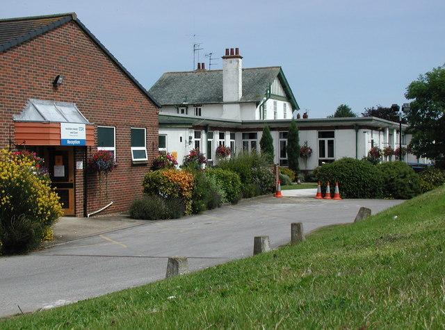 Hornsea Cottage Hospital