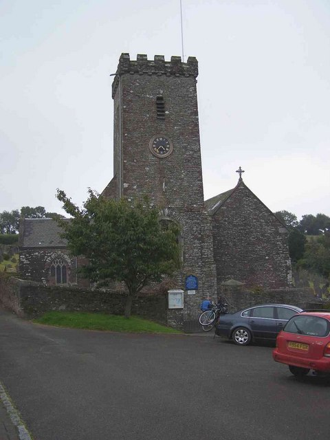 Loddiswell, St. Michael and All Angels
