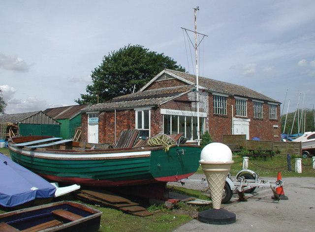 Hornsea Sailing Club