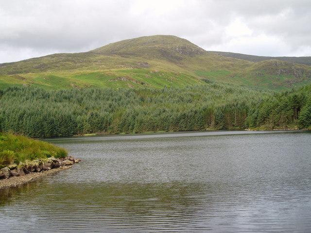 Loch Minnoch.