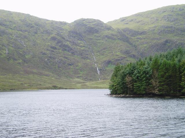 Loch Dungeon.