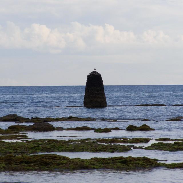 The Thimble, Hanover Point