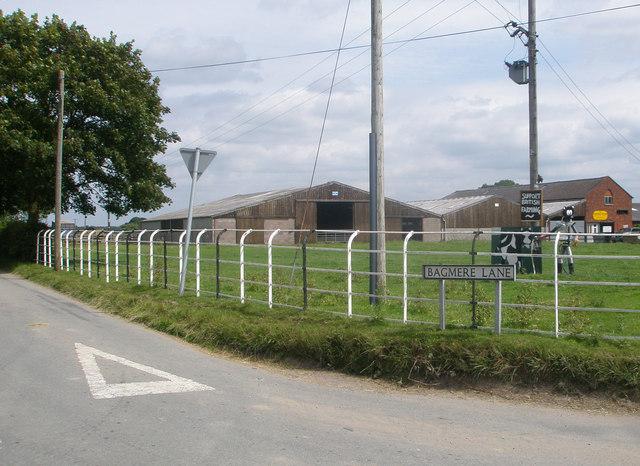Lightfoot Green Farm