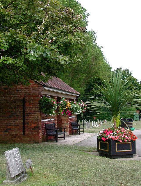 Edenfield Cemetery, Hornsea