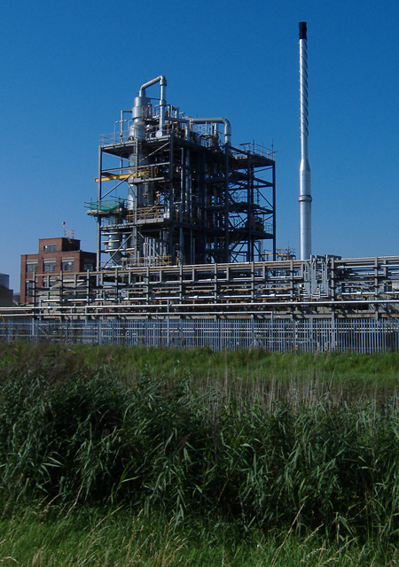 Croda Chemicals site, Oak Road