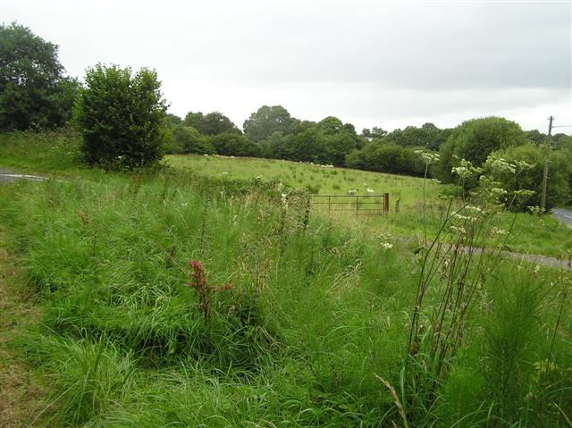 Portnacloyaduff Townland