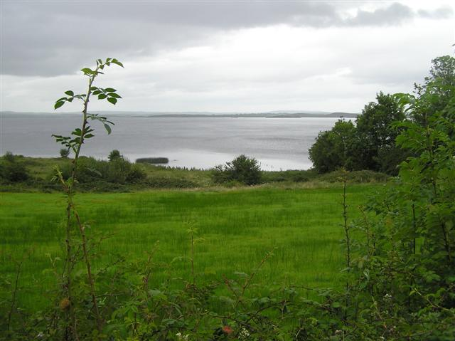 Lough Erne at Drumreask