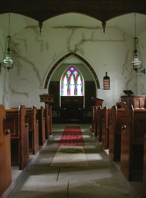 St. Giles Church, Goxhill