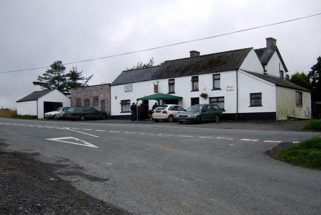 Pant y Blaidd Inn