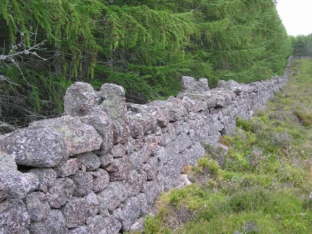 Boundary Dyke