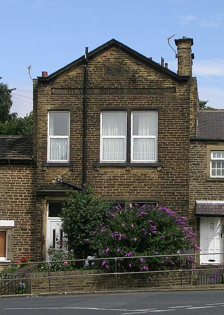 Former Heaton Police Station - Highgate