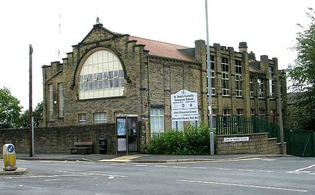 St Bede's Catholic Grammar School - Adult Education Centre - Highgate