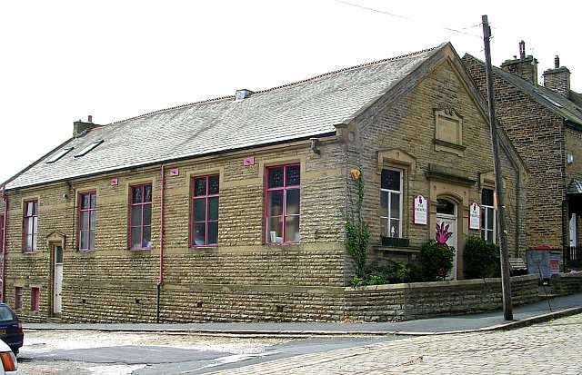 Rossefield Hall - Rossefield Road